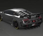 2014 Reiter Lamborghini Gallardo Extenso R-EX 5