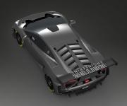 2014 Reiter Lamborghini Gallardo Extenso R-EX 6