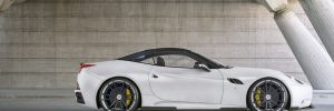 2014 Wheelsandmore Ferrari California
