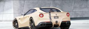 2014 Wheelsandmore Ferrari F12