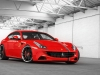 2014 Wheelsandmore Ferrari FF