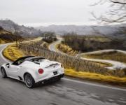2015 Alfa Romeo 4C Spider 30