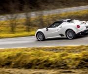 2015 Alfa Romeo 4C Spider 34