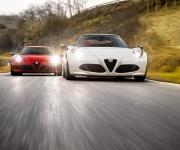 2015 Alfa Romeo 4C Spider 39
