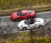 2015 Alfa Romeo 4C Spider 42