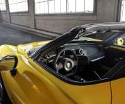 2015 Alfa Romeo 4C Spider 45