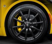 2015 Alfa Romeo 4C Spider 52