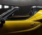 2015 Alfa Romeo 4C Spider 54