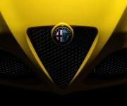 2015 Alfa Romeo 4C Spider 61