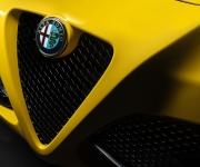 2015 Alfa Romeo 4C Spider 62