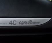2015 Alfa Romeo 4C Spider 68