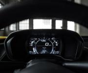 2015 Alfa Romeo 4C Spider 70