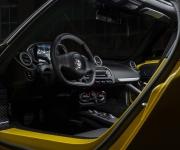 2015 Alfa Romeo 4C Spider 76