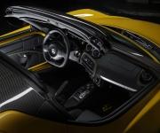 2015 Alfa Romeo 4C Spider 77