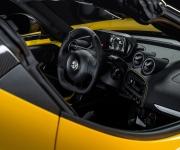 2015 Alfa Romeo 4C Spider 78