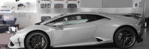 2015 DMC Lamborghini Huracan