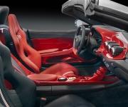 2015 Ferrari F60America 1