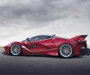 2015 Ferrari FXX K 3