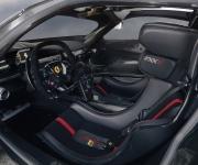 2015 Ferrari FXX K 5