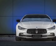 2015 GS Exclusive Maserati Ghibli EVO 2