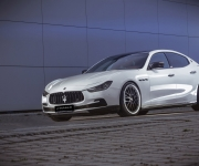 2015 GS Exclusive Maserati Ghibli EVO 3