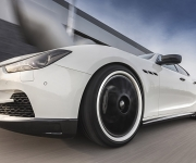 2015 GS Exclusive Maserati Ghibli EVO 5