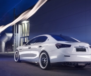 2015 GS Exclusive Maserati Ghibli EVO 7