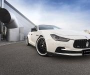2015 GS Exclusive Maserati Ghibli EVO