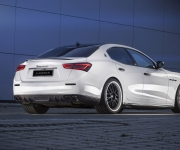 2015 GS Exclusive Maserati Ghibli EVO