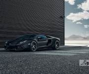 2015 HRE Lamborghini Aventador 0