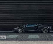 2015 HRE Lamborghini Aventador 1