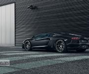 2015 HRE Lamborghini Aventador 2