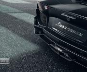 2015 HRE Lamborghini Aventador 3