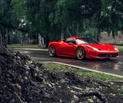 2015 Klassen iD Ferrari 458 Italia 0