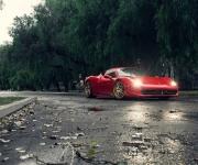 2015 Klassen iD Ferrari 458 Italia 2