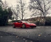 2015 Klassen iD Ferrari 458 Italia 3