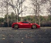 2015 Klassen iD Ferrari 458 Italia 4