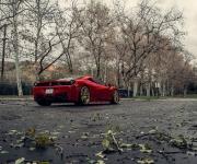 2015 Klassen iD Ferrari 458 Italia 6