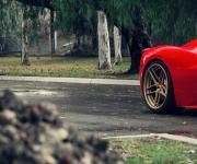 2015 Klassen iD Ferrari 458 Italia 8
