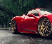 2015 Klassen iD Ferrari 458 Italia 9