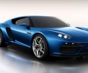 2015 Lamborghini Asterion LPI910-4 Concept 0