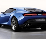 2015 Lamborghini Asterion LPI910-4 Concept 3
