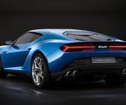 2015 Lamborghini Asterion LPI910-4 Concept 4
