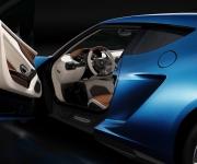 2015 Lamborghini Asterion LPI910-4 Concept 6