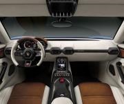 2015 Lamborghini Asterion LPI910-4 Concept 7