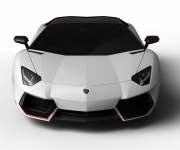 2015 Lamborghini Aventador LP700-4 Pirelli Edition 1