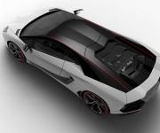 2015 Lamborghini Aventador LP700-4 Pirelli Edition 2
