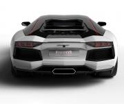 2015 Lamborghini Aventador LP700-4 Pirelli Edition 3