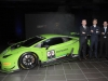 2015 Lamborghini Huracan GT3 Racecar