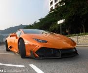 2015 Lamborghini Huracan Limited Edition LP1088 E-GT 2